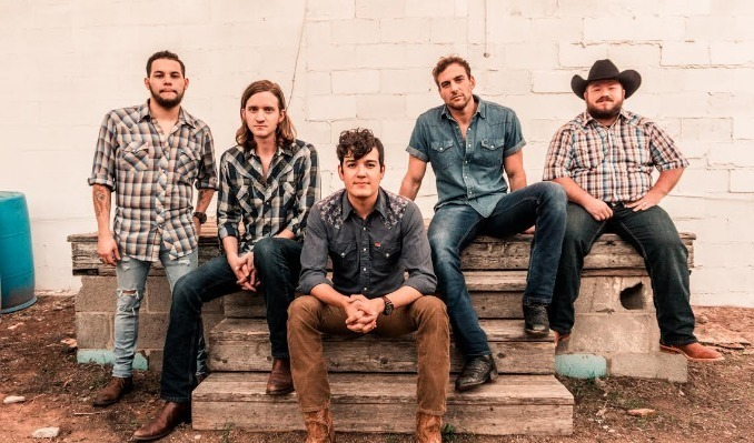 Flatland Cavalry tickets at Billy Bob's Texas in Fort Worth