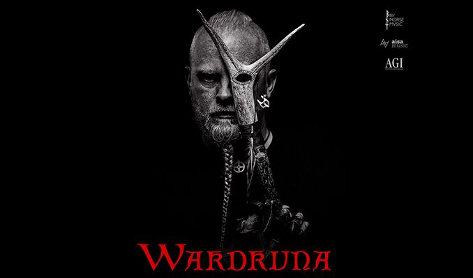 Wardruna tickets at The Grand Room at The Complex in Salt Lake City