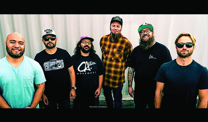 Fortunate Youth | Drive-In tickets at City National Grove of Anaheim in Anaheim