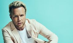 Olly Murs - RESCHEDULED TO 2022 Plus Special Guests Scouting for Girls