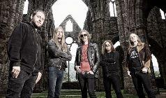 Opeth - RESCHEDULED