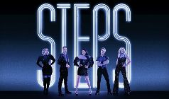 Steps: What The Future Holds Tour Plus Special Guest Sophie Ellis-Bextor