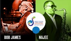 The Fresh Coast Jazz Brunch featuring Blair Bryant