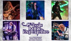 Classic Rock Experience feat. the Music of Pink Floyd, Zeppelin, Styx, Boston, Journey & More