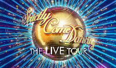 Strictly Come Dancing The Live Tour 2022