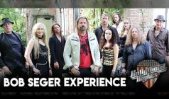 Hollywood Nights: A True Bob Seger Experience