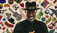 Keb' Mo'  w/ The Brother Brothers