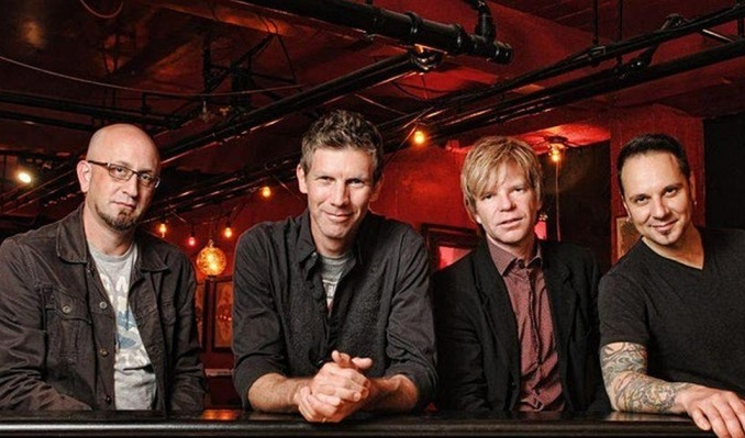 The Clarks tickets at Rams Head On Stage in Annapolis