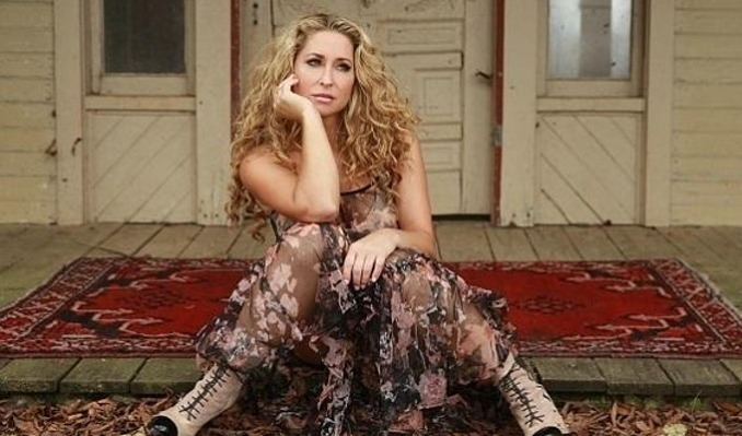 Heidi Newfield formerly of Trick Pony tickets at Rams Head On Stage in Annapolis