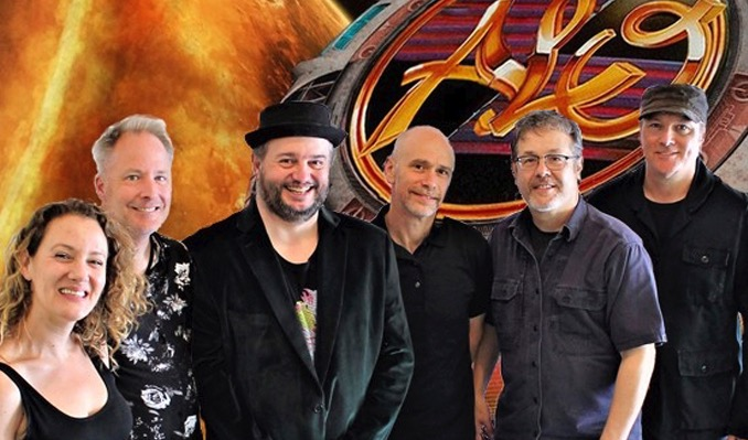 Atomic Light Orchestra tickets at Rams Head On Stage in Annapolis