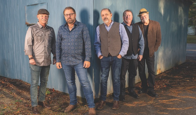 Seldom Scene tickets at Rams Head On Stage in Annapolis