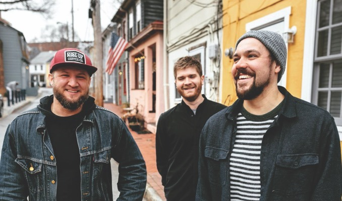 "Pressing Strings ""We just can't get enough"" tickets at Rams Head On Stage in Annapolis"