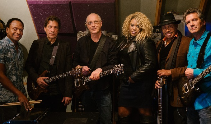The Paul Reed Smith Band tickets at Rams Head On Stage in Annapolis