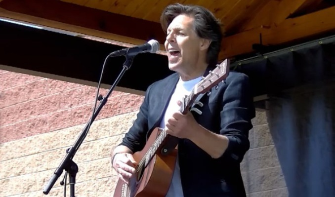 Kasim Sulton tickets at Rams Head On Stage in Annapolis
