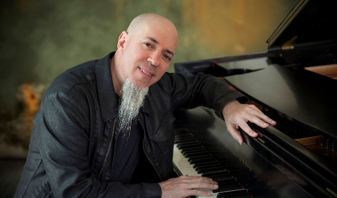 An Evening with Jordan Rudess of Dream Theater tickets at Rams Head On Stage in Annapolis