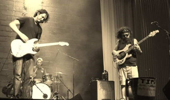 Lower Case Blues tickets at Rams Head On Stage in Annapolis