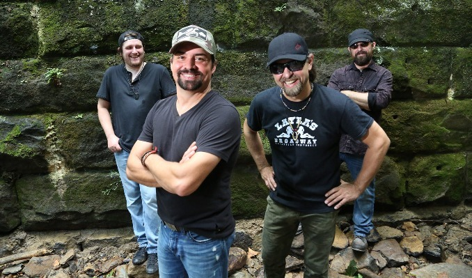 Davisson Brothers Band tickets at Rams Head On Stage in Annapolis