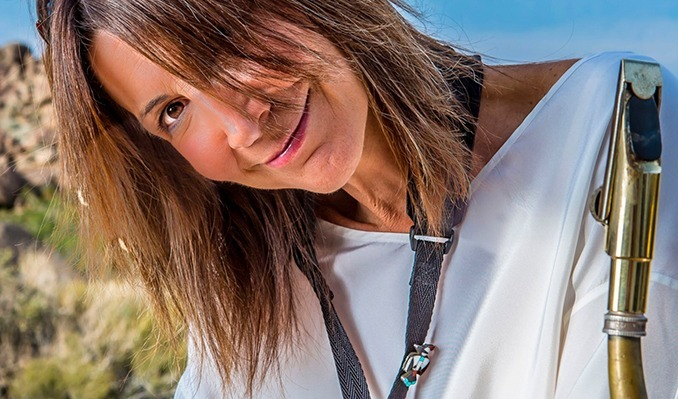 Deanna Bogart tickets at Rams Head On Stage in Annapolis
