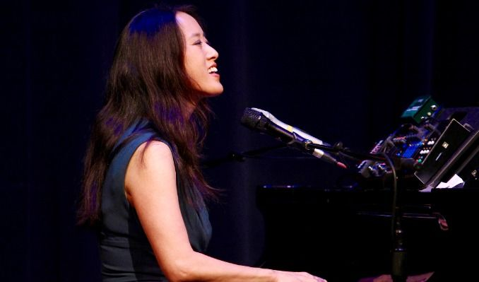 Vienna Teng Live: Close To Home from Bluehouse Studios tickets at Rams Head On Stage in Annapolis