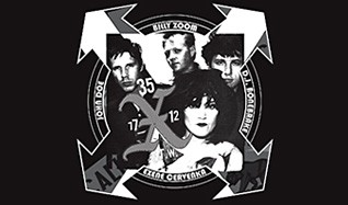 X (the band)