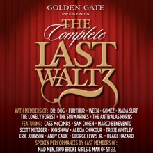 The Complete Last Waltz
