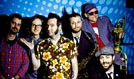 Reel Big Fish tickets at St. Augustine Amphitheatre, St. Augustine