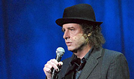 Steven Wright tickets at Florida Theatre, Jacksonville