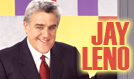 Jay Leno tickets at Paramount Theatre, Denver