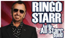 Ringo Starr & His All-Starr Band tickets at The AMP St. Augustine, St. Augustine