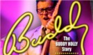 Buddy - The Buddy Holly Story tickets at Fox Theatre, Atlanta