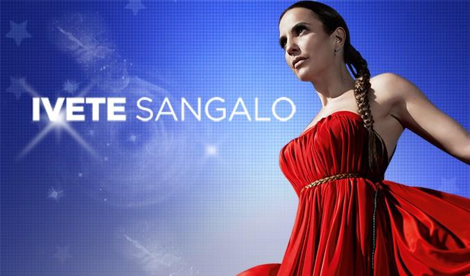 Ivete Sangalo tickets at Eventim Apollo, London