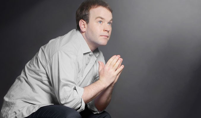 Mike Birbiglia tickets at Paramount Theatre, Denver