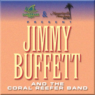 AEG Presents | Jimmy Buffett and The Coral Reefer Band