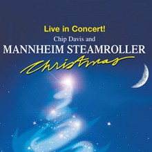 Mannheim Steamroller schedule, dates, events, and tickets - AXS
