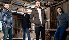 Rise Against tickets at The NorVa, Norfolk