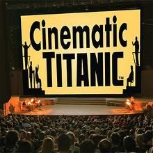 Cinematic Titanic