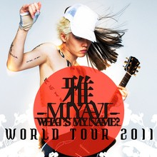 Miyavi Schedule Dates Events And Tickets Axs