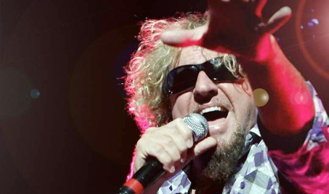 Sammy Hagar tickets at Dr. Phillips Center - Walt Disney Theater, Orlando