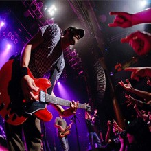 Streetlight Manifesto tickets at Royal Oak Music Theatre, Royal Oak